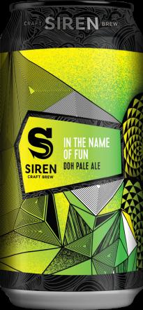 Siren In The Name Of Fun