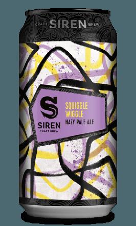 Siren Squiggle Wiggle