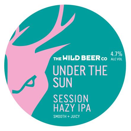 Wild Beer Co Under the Sun