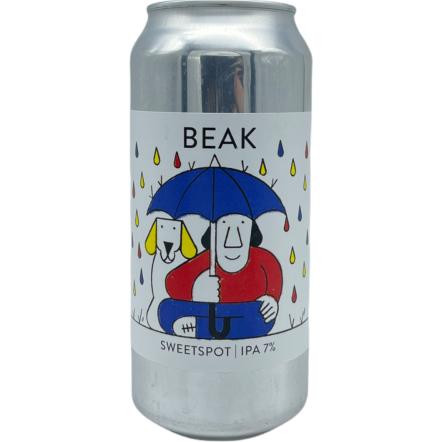 Beak Brewery Sweet Spot
