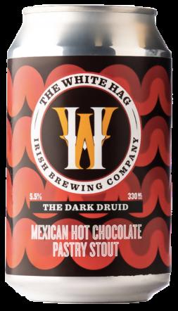 White Hag Dark Druid Mexican Hot Chocolate