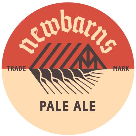 Newbarns Pale Ale (Simcoe)