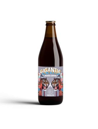 Gigantic Hold Tight Tropical IPA