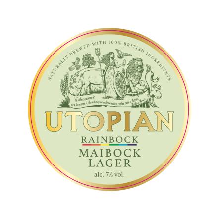 Utopian Rainbock Maibock