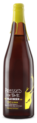 Wild Beer Co Pressed for time