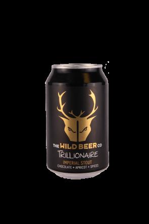Wild Beer Co Trillionaire