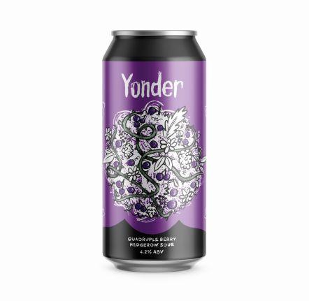 Yonder Hedge Space