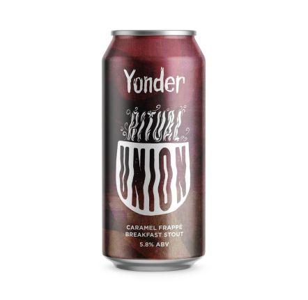 Yonder Ritual Union