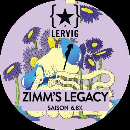 Lervig Zimm's legacy